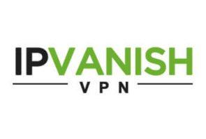 ipvanish vpn logo