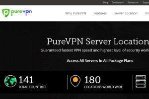 purevpn feature