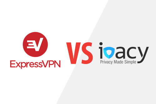 ExpressVPN VS Ivacy Comparison (Sep 2019)