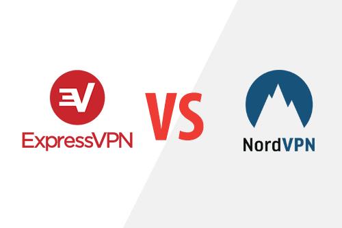 ExpressVPN VS NordVPN Comparison (Aug 2019)