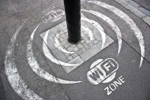 Wi-Fi Zone