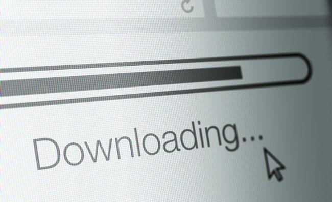 Download Process Bar