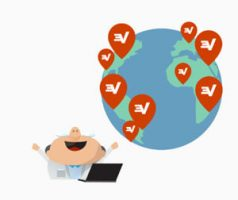 express vpn server locations