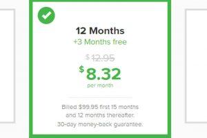 expressVPN pricing featured