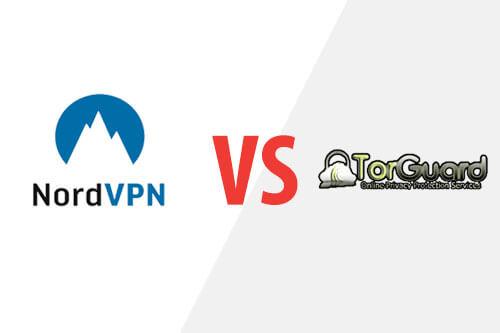 NordVPN VS TORGUARD Comparison (Sep 2019)