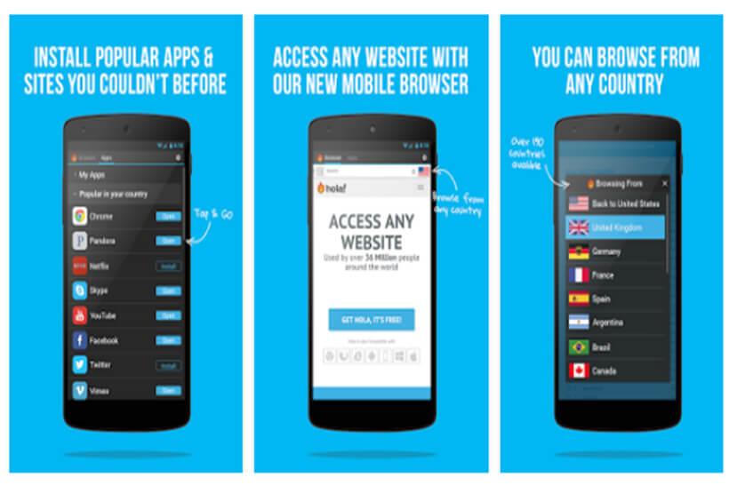 vpn portable app
