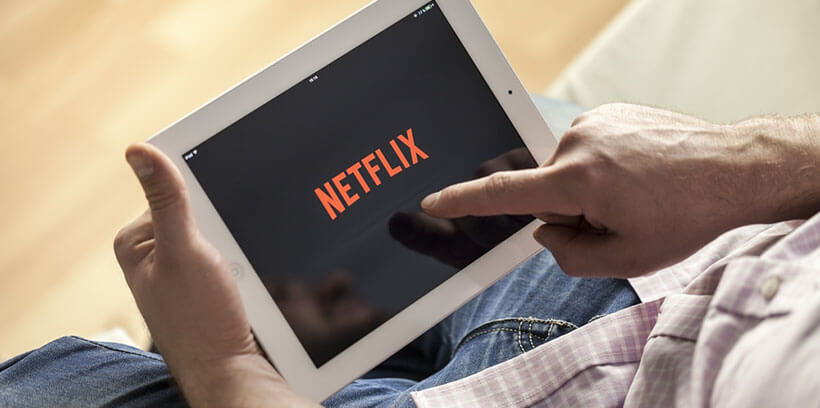 NordVPN Work With Netflix