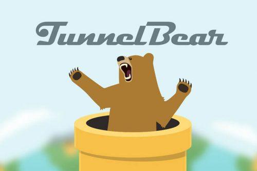 TunnelBear Introduces VPN Service For Teams