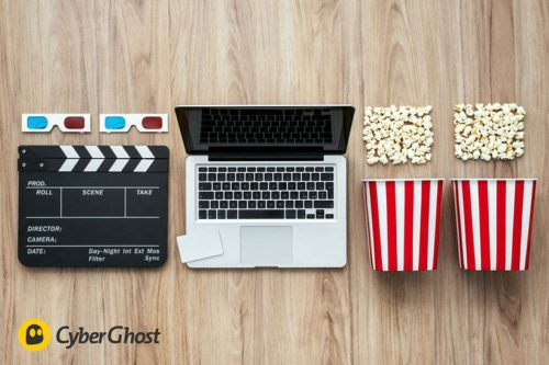 Does CyberGhost Allow Torrenting