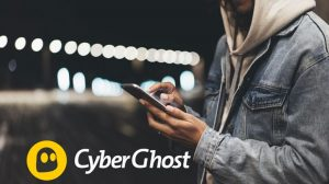 Work With Netflix CyberGhost