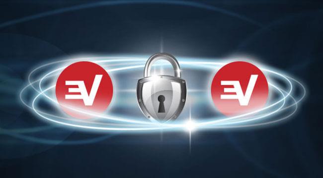 expressvpn secure