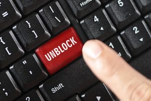 unblocking CyberGhost