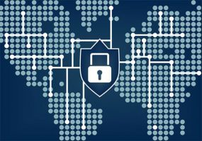 Is-Smart DNS Proxy Safe Encryption