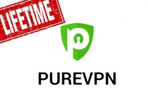PureVPN Lifetime Subscription