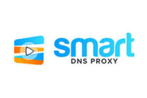 Smart DNS Proxy featured