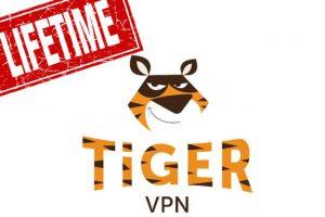 TigerVPN Lifetime Subscription