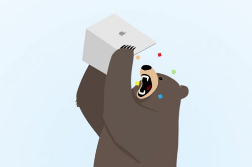 TunnelBear Introduces Its Own Password Manager