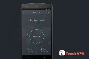 Is TouchVPN Safe