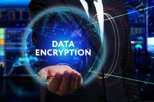 TouchVPN Safe Encryption