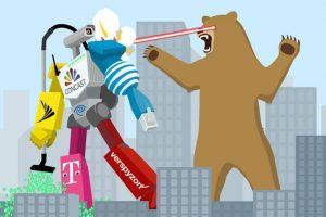 TunnelBear App Potentially Vulnerable To Hacker Attacks