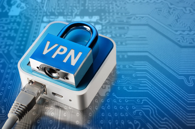 VPNMaster Security