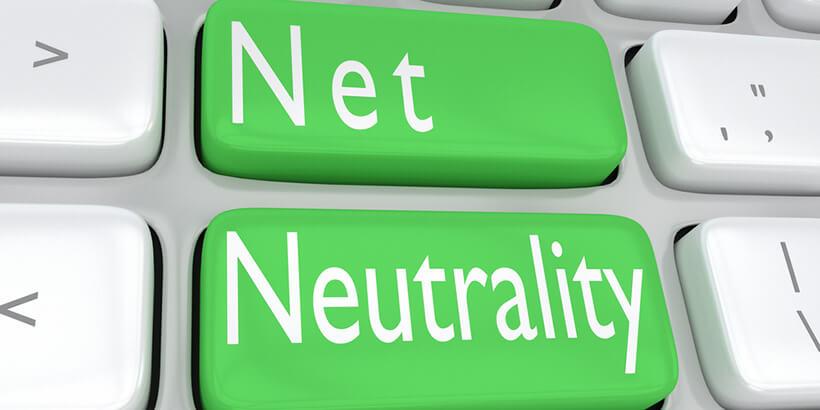 VPNs Net Neutrality