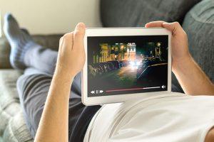 Does IronSocket Work With Netflix