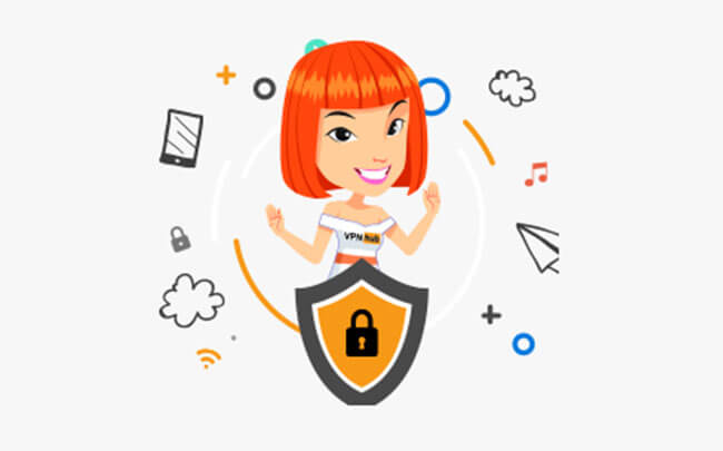 VPNhub Security and Privacy
