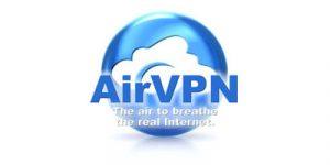 AirVPN kodi