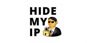 Hide My IP kodi