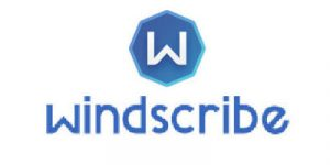Windscribe kodi