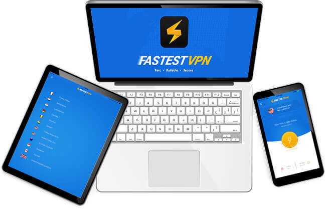 FastestVPN Multi-Platform