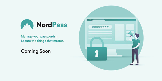 NordVPN Introduces NordPass