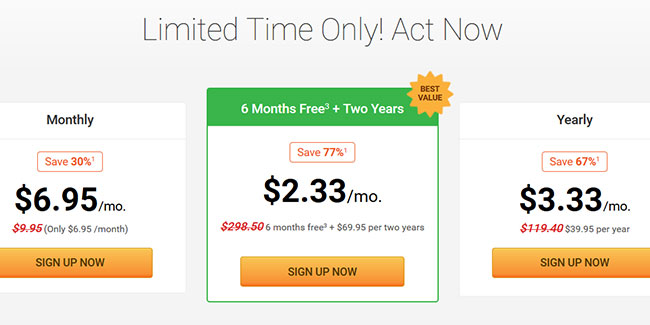 Private Internet Access Black Friday 2019 offer