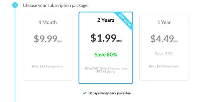 ZenMate Black Friday 2019 offer price