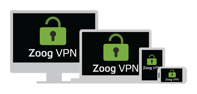 zoog vpn Logging Privacy