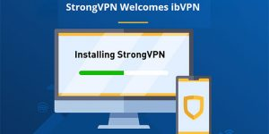 IBVPN acquired by StrongVPN